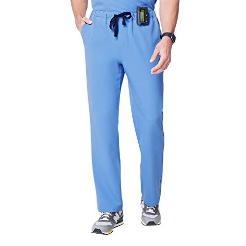 Men's Premium Pisco Scrub Pants