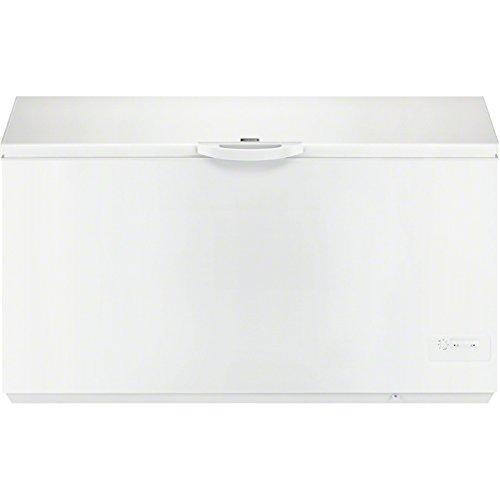 Zanussi ZFC51400WA - Congelador Horizontal Zfc51400Wa Con Apertura Easylid