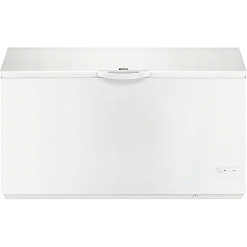 Zanussi ZFC51400WA - Congelador Horizontal Zfc51400Wa Con Apertura Eas