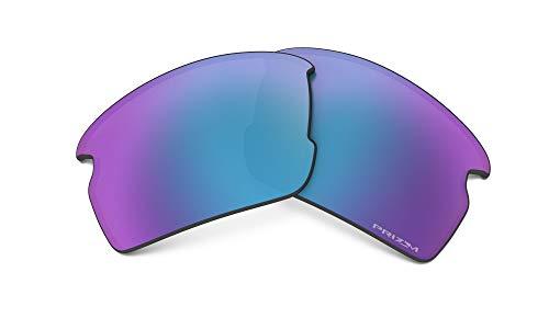 Oakley RL-FLAK-2.0-20 Lentes de reemplazo para gafas de sol, Multicolor, 55 Unisex Adulto
