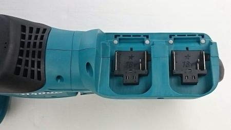 Makita DUH651Z Hedge Trimmer, Black/Blue, Large