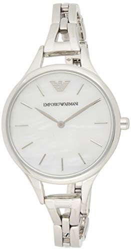 Emporio Armani Women's Dress Watch...