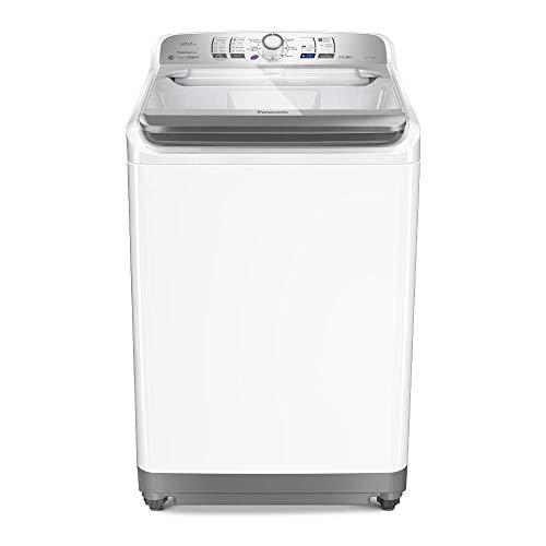 Máquina De Lavar Panasonic 12 Kg Branca NA-F120B1WA 110v
