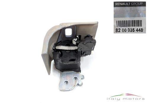 Renault 8200035448 - Soporte de goma para tubo de escape original