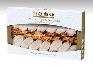 Polvorones Artesanos 1880 310g