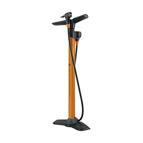 SKS Werkstattpumpen Airworx 10.0 Orange, one size