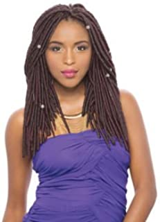 "Best Mono Mambo Faux Locs Crochet Braiding Hair (14"", 2) Review"