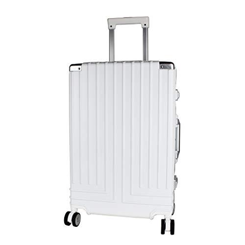 [ランバン オン ブルー] スーツケース ヴィラージュ 42L 56cm 3.9kg 595312 【31】ホワイト