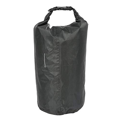 Zyyini Bolsa Seca Impermeable 8L / 40L / 70L, Roll Sack Superior Mantiene el Equipo seco para Kayak, Rafting, canotaje, natación, Camping, Senderismo, Playa, Pesca(1#)