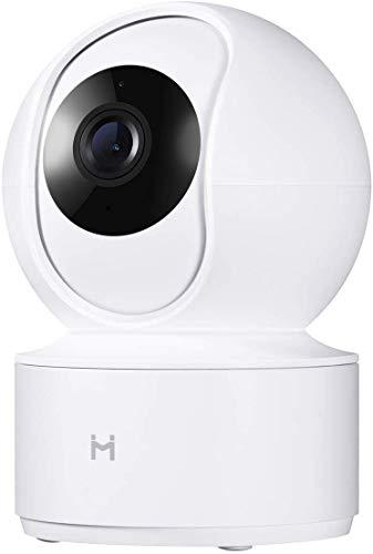 Xiaomi IMILAB IP Home Camera Global 360° a 21€ con coupon, da Europa