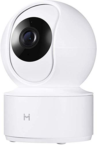 Xiaomi IMILAB IP Home Camera Global 360 ° at 21 € with coupon, from Europe
