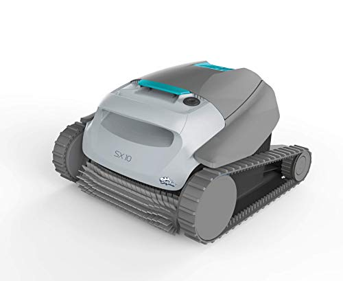 DOLPHIN Robot Maytronics SX 10 per Piscine fuoriterra interrate