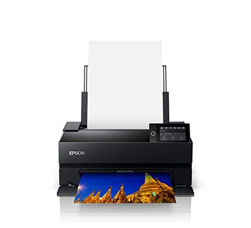 Epson SureColor P700 13-Inch Printer,Black