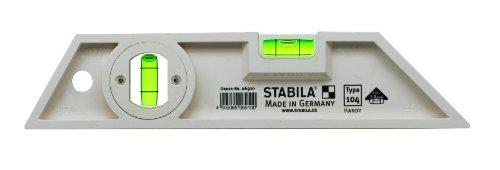 Stabila 6910 waterpas 104 mobiele telefoon / 25 cm