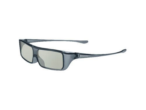 Panasonic-TY EP3D20E-TY-EP3D20E Passiv 3D Brille-Garantie: 1 Jahr