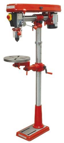 Holzmann SB3116RHN - Taladradora de columna radial (400 V)