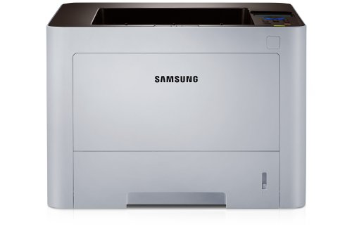 Samsung SL-M3820ND/SEE - SL-M3820ND A4 Mono Networked Laser Printer 38PPM 1 Tray Duplex