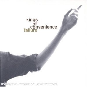 Failure EP pt.2 w/ The Eternal & Free Fallin\' by Kings of Convenience