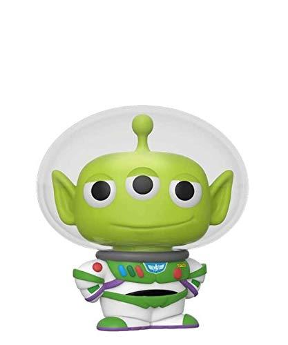 Popsplanet Funko Pop! Remix - Disney - Buzz Lightyear (Remix) #749