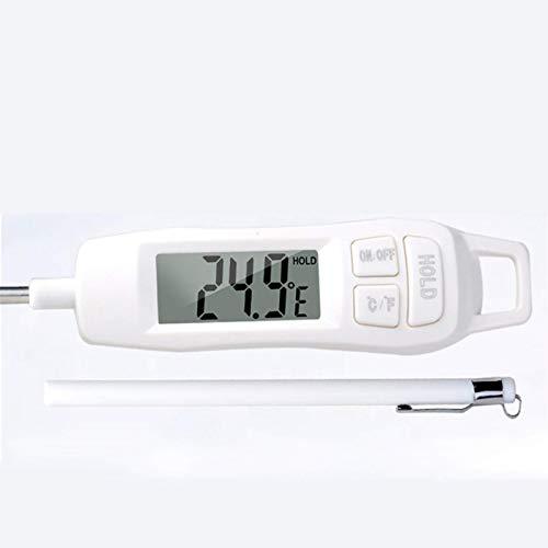 Duriano Lecture instantanée Thermomètre à Viande Cuisine Digital Cuisson Digital Sonde Électronique BBQ Outils de Cuisson Tourbe Touche Touche Tool Tool Outils de Cuisine