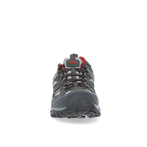 Trespass Men's Benjamin Low Rise Hiking Boots
