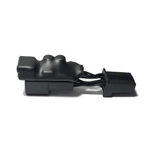 SimpleUSBPort Mirror to Dashcam Adapter (10-pin Type A, Nissan/Infiniti/Mazda)