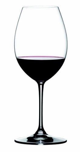 RIEDEL Celebration 7416/41 Vinum XL Set de Verres, Cristal, Transparent, 9,5 x 9,5 x 22,5 cm, 4 unités