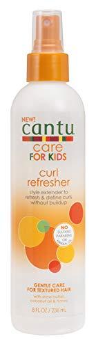 Cantu Cantu Kids Care Curl Refresher Spray 227G 230 g