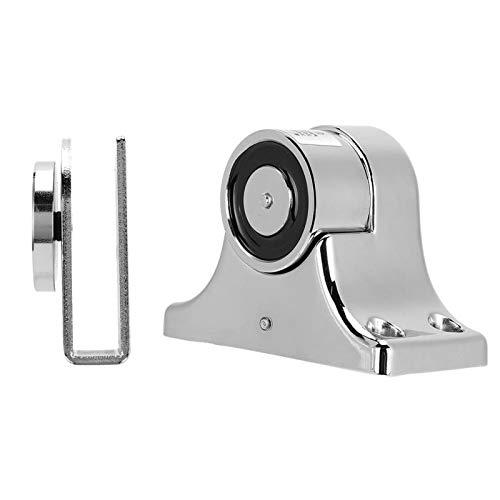DAUERHAFT Sistema de Puerta cortafuego de succión de Puerta, para botón de liberación Manual(DC12V)