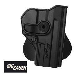Sig Sauer SIG Pro SP2022/Sig Sauer SP2009Retention Roto Holster Negro