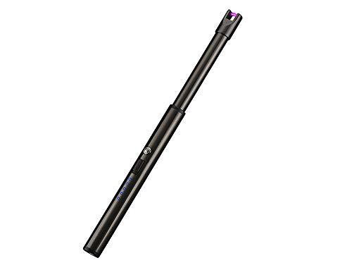 PURLINE FPL USB B Encendedor eléctrico a bateria recargable para biochimenas