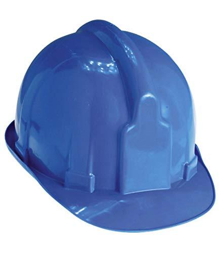 Wolfpack 15030024 Cascos Para Obra Azul