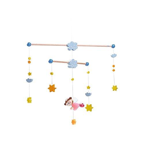 HABA 301981 - Mobile Schutzengel Natalie, Kleinkindspielzeug