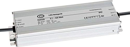 EVN Lichttechnik LED-Netzgerät K24320