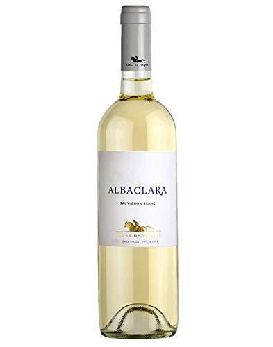 Valle de Leyda DO Sauvignon Blanc Albaclara Viña Haras de Pirque 2020 0,75 L