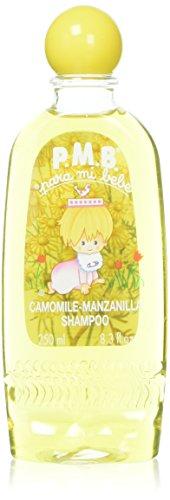 Para mi bebe Chamomile Shampoo 8.3 oz - Champu Para Bebe Manzanilla by Para Mi Bebe