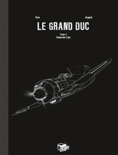Le grand Duc T2 Luxe: Grand format