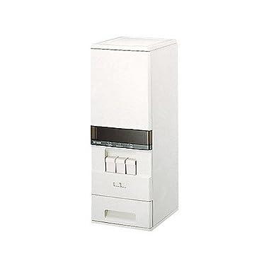 Tiger Rice Dispenser 50LBS -White Color