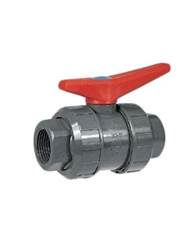 Jardin202 50mm - Valvula Esfera PVC 2