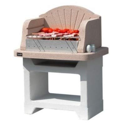 Barbecue in muratura Palma