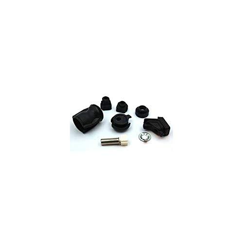 Miele – Temperaturfühler Reparatur-Set – 3887588 für Wäschetrockner