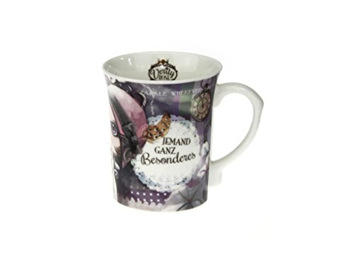 Verity-personne rose-mug ganz besonderes \