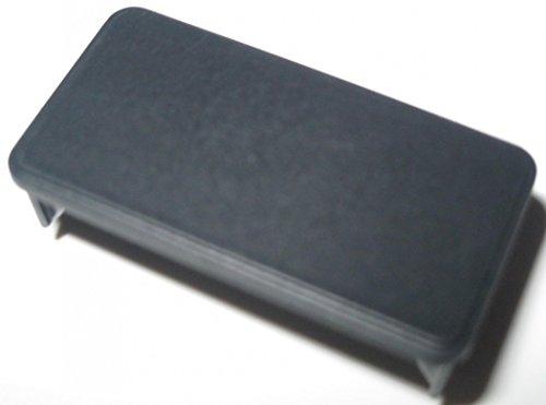 BMW Z3 E36 Consola Central Interruptor Blanco Embellecedor Tapa 51168398101
