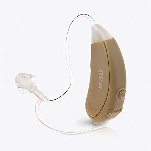 Hearing Amplifier with Batteries for Adults, Seniors and Children - RCA Symphonix Digital Personal...