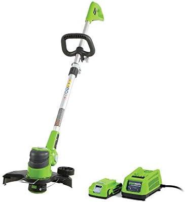 Save 20% off Greenworks Indoor and Outdoor Tools