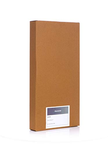 Ersatzfilter Filterset Luftfilter F7 für Helios KWL Gerät EC 500 - * 1 Stück