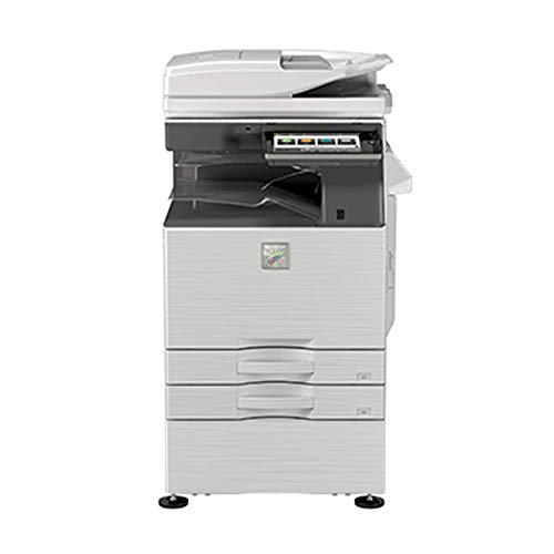 Buy Bargain Sharp MX-3570V Color Laser Multifunction Printer - SRA3/A3/A4/A5, 35ppm, Copy, Print, Sc...