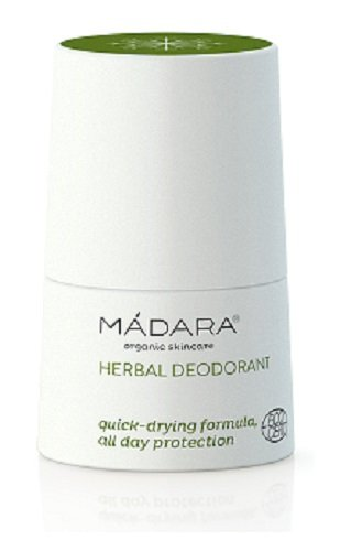 Madara Cosmetics herbal deodorant, 50ml