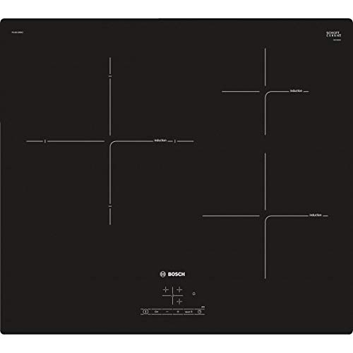 Bosch PUJ611BB1E - Placas de cocina de inducción