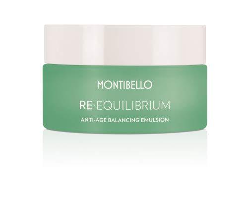Montibello Re·Equilibrium Anti-Age Balancing Emulsion 50ml